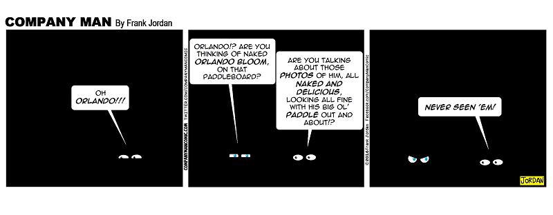 The #Orlando effect! 8/10/16