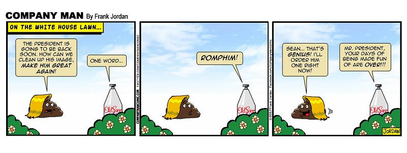 #Romphim! 5/22/17
